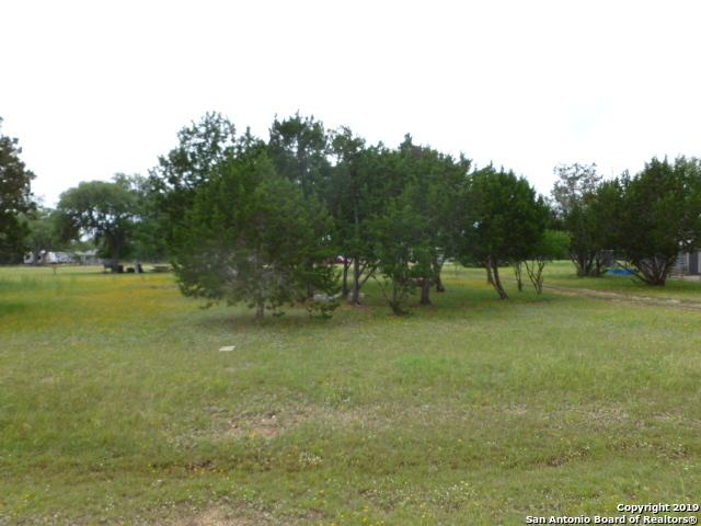 LOT 133 Pr 1513, Bandera, TX 78003 (MLS #1393385) :: Neal & Neal Team