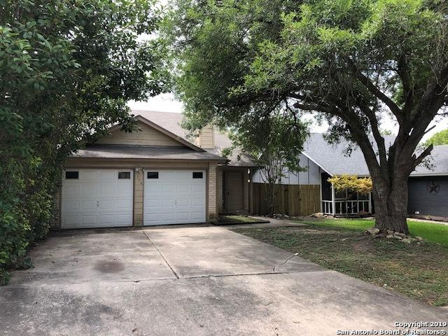 710 Meadow Gate, Converse, TX 78109 (MLS #1393388) :: The Mullen Group | RE/MAX Access