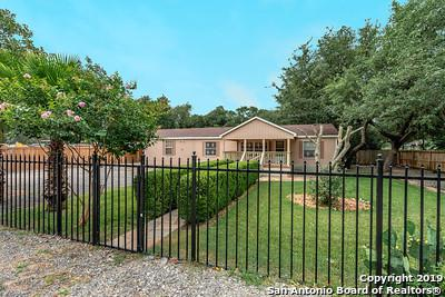 53 Viewpoint Dr, Poteet, TX 78065 (MLS #1393398) :: BHGRE HomeCity
