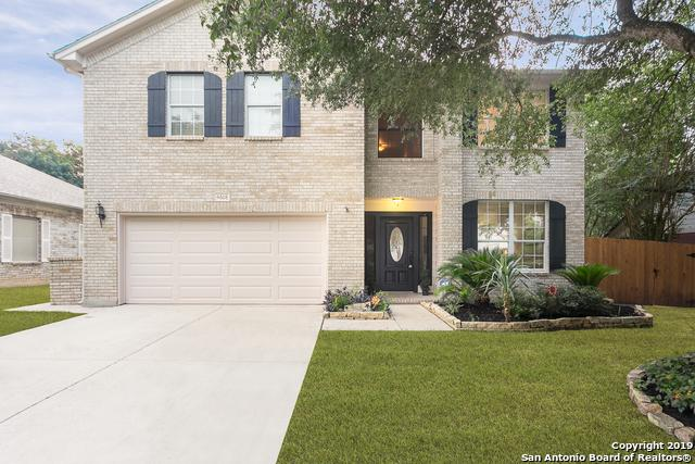 4608 Flagstone, Schertz, TX 78154 (MLS #1393408) :: The Mullen Group | RE/MAX Access
