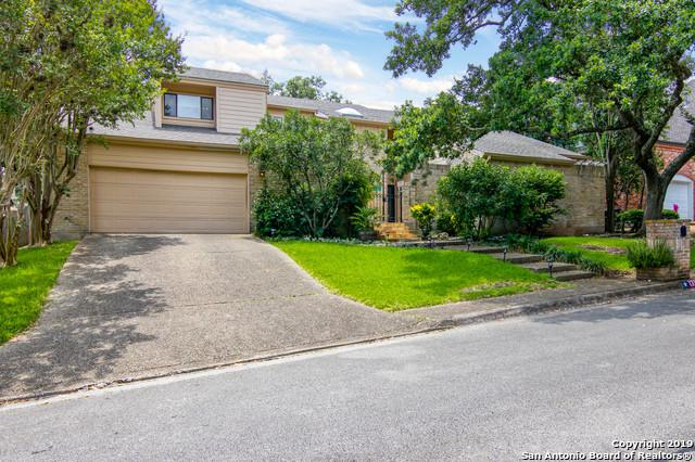 13130 Hunters Brook St, San Antonio, TX 78230 (MLS #1393411) :: Santos and Sandberg