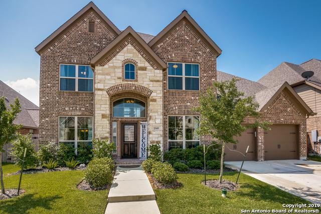2149 Mill Valley, Seguin, TX 78155 (MLS #1393416) :: Alexis Weigand Real Estate Group