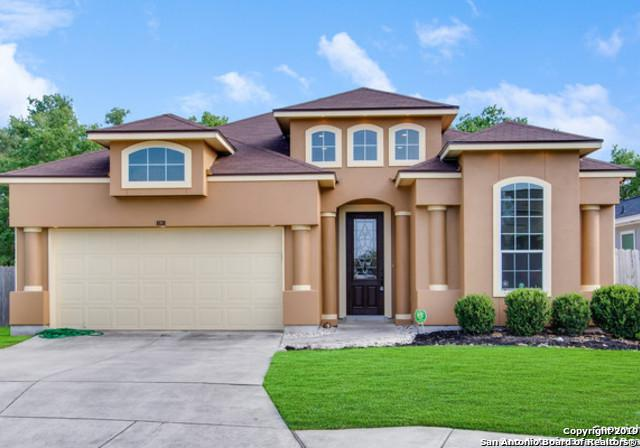 8638 Key South Way, Converse, TX 78109 (MLS #1393422) :: The Mullen Group | RE/MAX Access