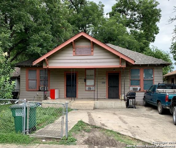 439 Barrett Pl, San Antonio, TX 78225 (MLS #1393423) :: BHGRE HomeCity