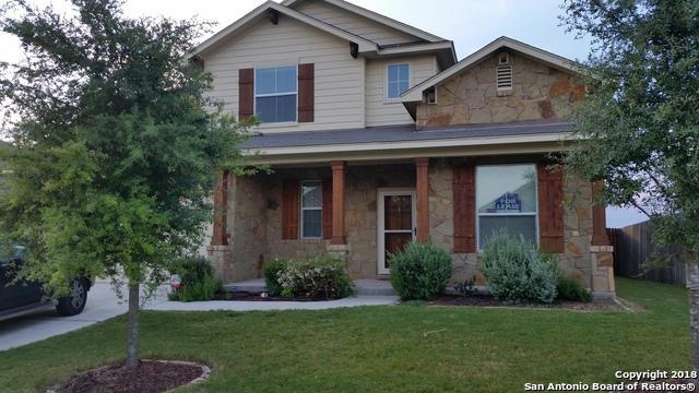875 Avery Pkwy, New Braunfels, TX 78130 (MLS #1393430) :: Vivid Realty