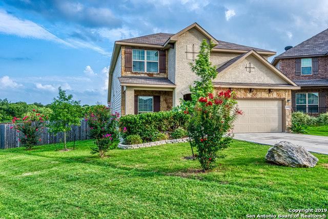 10502 Gentle Fox Bay, San Antonio, TX 78245 (MLS #1393433) :: BHGRE HomeCity