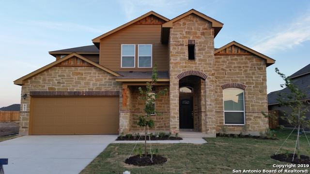 862 Cypress Mill, New Braunfels, TX 78130 (MLS #1393437) :: Neal & Neal Team