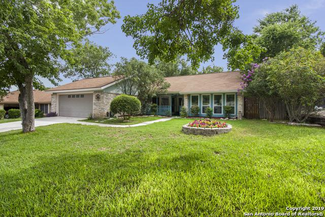 16218 Bear Run St, San Antonio, TX 78247 (MLS #1393448) :: Vivid Realty