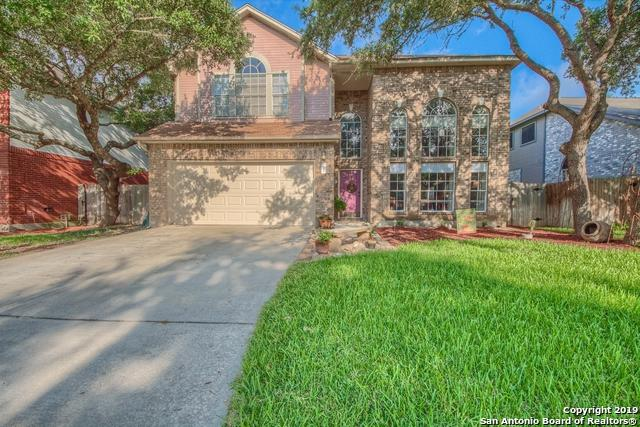 1227 Farnsworth Dr, San Antonio, TX 78253 (MLS #1393449) :: Vivid Realty