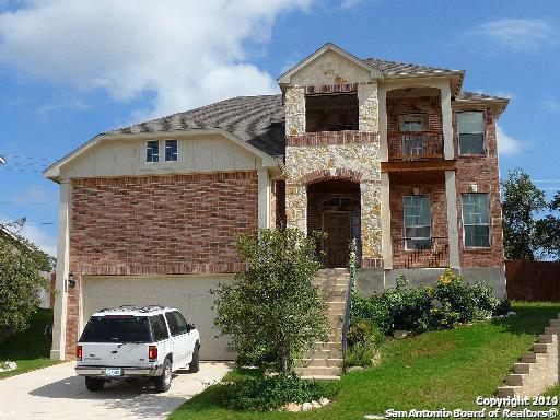 16223 Shooting Star, San Antonio, TX 78255 (MLS #1393485) :: Alexis Weigand Real Estate Group