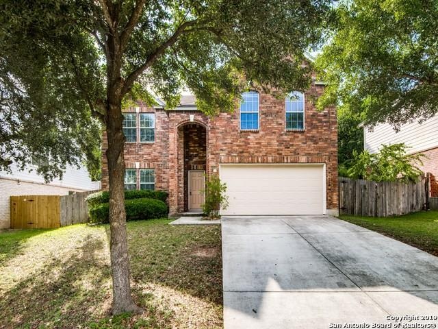 8518 Collingwood, Universal City, TX 78148 (MLS #1393520) :: The Mullen Group | RE/MAX Access