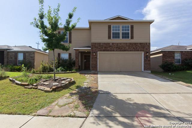 311 Rustic Willow, Selma, TX 78154 (MLS #1393530) :: The Gradiz Group