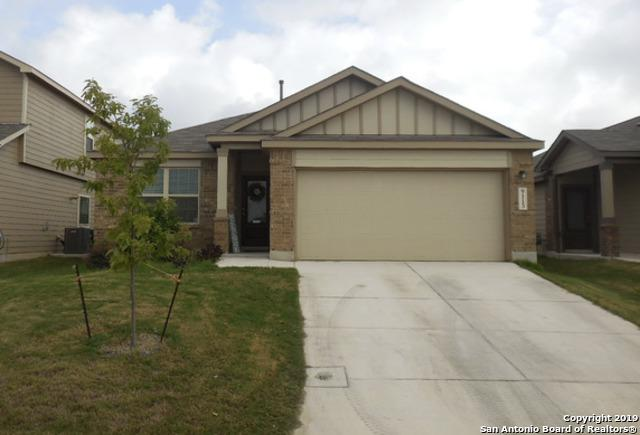 9113 Longhorn Park, Converse, TX 78109 (MLS #1393549) :: The Mullen Group | RE/MAX Access