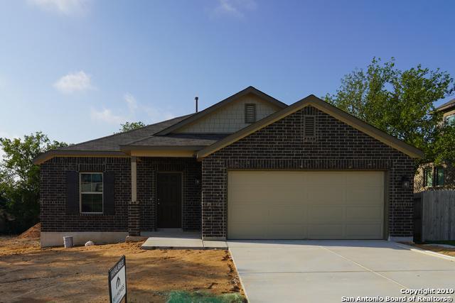6222 Fox Peak Dr, San Antonio, TX 78247 (MLS #1393557) :: BHGRE HomeCity