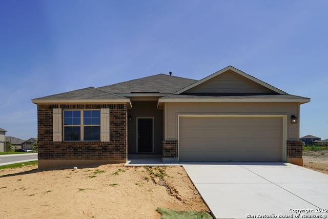 10703 Francisco Way, Converse, TX 78109 (MLS #1393567) :: The Mullen Group | RE/MAX Access