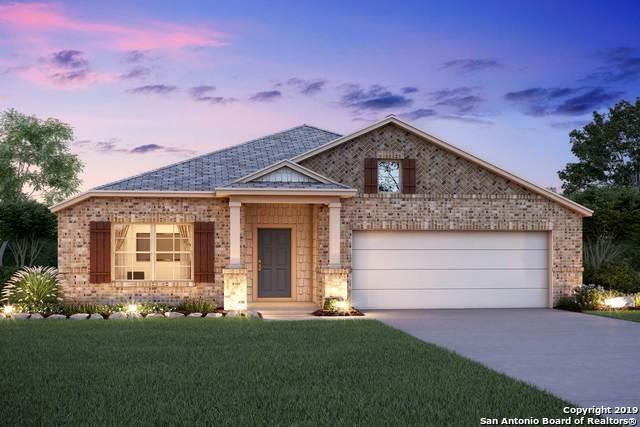 10528 Penelope Way, Converse, TX 78109 (MLS #1393568) :: BHGRE HomeCity