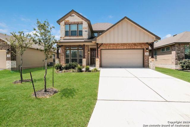 13310 Frio Parke, San Antonio, TX 78254 (MLS #1393578) :: Tom White Group