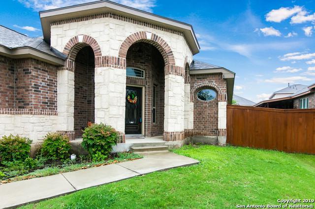 12454 Horse Crescent, San Antonio, TX 78254 (MLS #1393583) :: Exquisite Properties, LLC