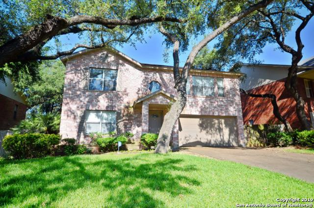 16411 Encanto Pass, San Antonio, TX 78247 (MLS #1393584) :: The Mullen Group | RE/MAX Access