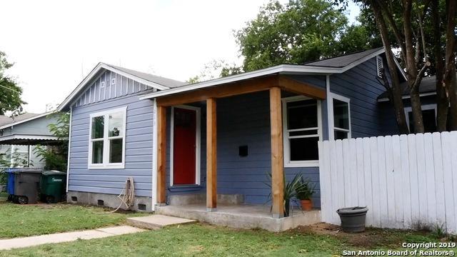 213 E Dickson Ave, San Antonio, TX 78214 (MLS #1393595) :: Neal & Neal Team