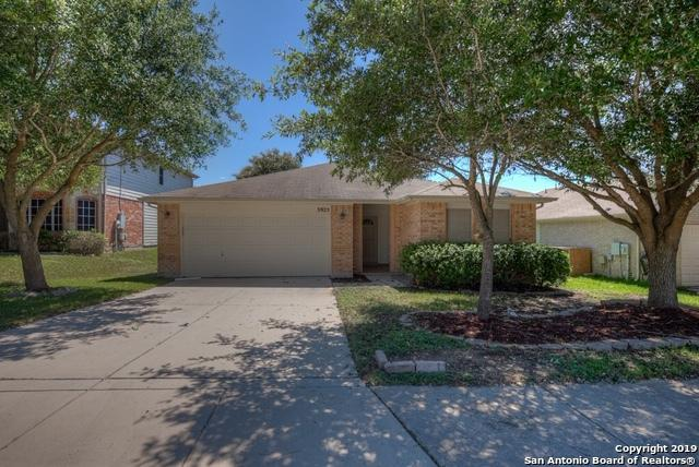 3925 Windy Brook, Schertz, TX 78154 (MLS #1393597) :: The Mullen Group | RE/MAX Access