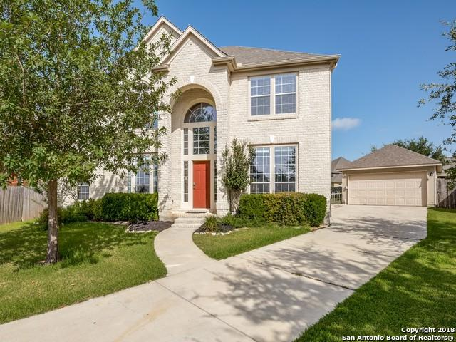2176 Autumn Vista, Seguin, TX 78155 (MLS #1393602) :: Alexis Weigand Real Estate Group