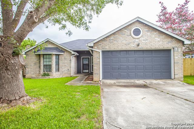 5110 Lakebend East Dr, San Antonio, TX 78244 (MLS #1393615) :: The Mullen Group | RE/MAX Access