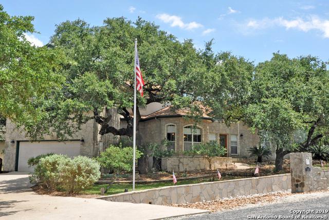 1110 Silent Hollow, San Antonio, TX 78260 (MLS #1393644) :: Exquisite Properties, LLC