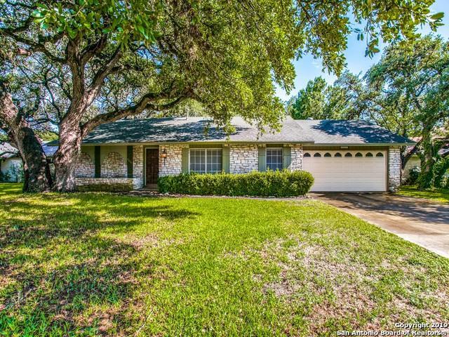 4034 Oakhaven Street, San Antonio, TX 78217 (MLS #1393662) :: The Castillo Group