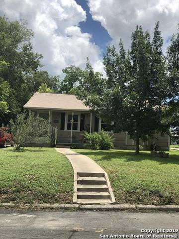 312 Meredith Dr, San Antonio, TX 78228 (MLS #1393665) :: Exquisite Properties, LLC