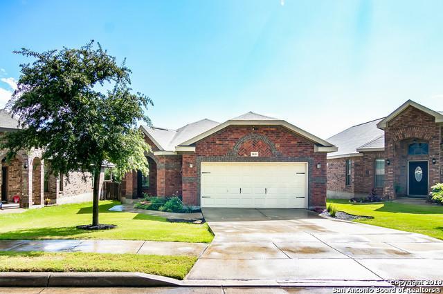 8830 Appaloosa Pass, Converse, TX 78109 (MLS #1393681) :: The Mullen Group | RE/MAX Access