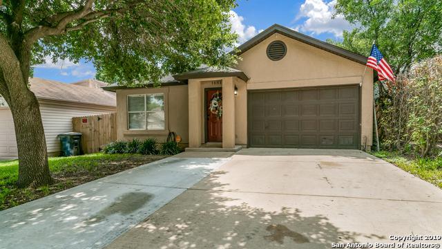 16515 Blanco Key, San Antonio, TX 78247 (MLS #1393688) :: BHGRE HomeCity