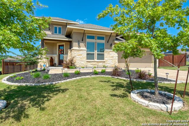 32105 Cardamom Way, Bulverde, TX 78163 (MLS #1393700) :: BHGRE HomeCity