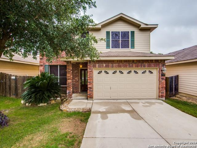 17130 Ashbury Lodge, San Antonio, TX 78247 (MLS #1393704) :: Magnolia Realty