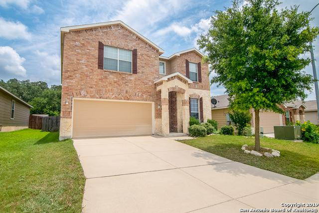 27338 Wrought Iron, San Antonio, TX 78260 (MLS #1393707) :: Alexis Weigand Real Estate Group