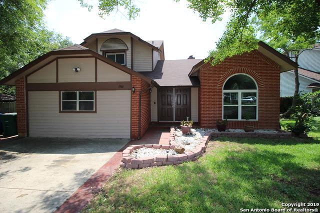 3366 Tavern Oaks St, San Antonio, TX 78247 (MLS #1393708) :: The Mullen Group   RE/MAX Access