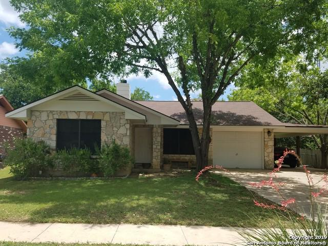 135 Bluebonnet Circle, Boerne, TX 78006 (MLS #1393713) :: Alexis Weigand Real Estate Group