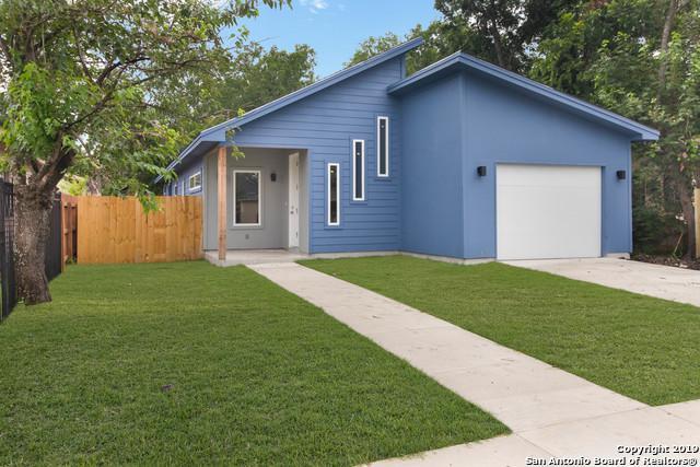 840 Potomac, San Antonio, TX 78202 (MLS #1393718) :: Tom White Group