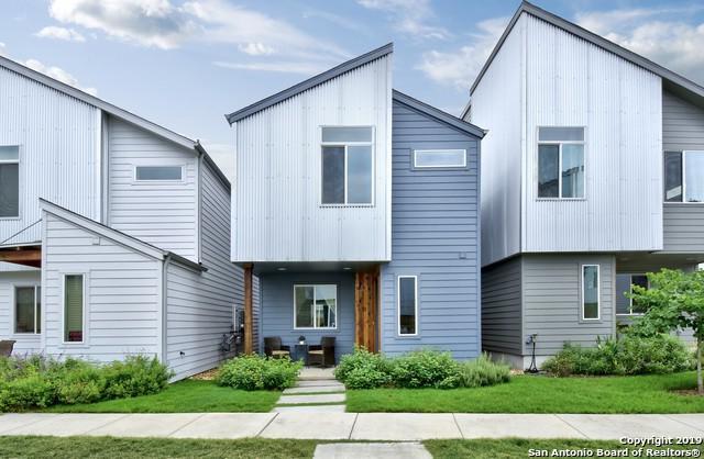 330 W Clay St #11 #11, San Antonio, TX 78204 (MLS #1393726) :: Carter Fine Homes - Keller Williams Heritage