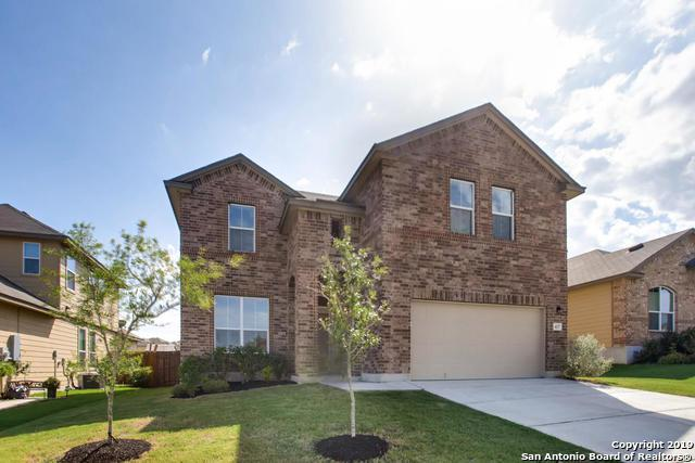 417 Kings Way, Cibolo, TX 78108 (MLS #1393740) :: BHGRE HomeCity