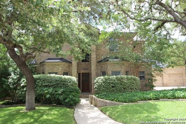 8650 London Heights, San Antonio, TX 78254 (MLS #1393765) :: BHGRE HomeCity