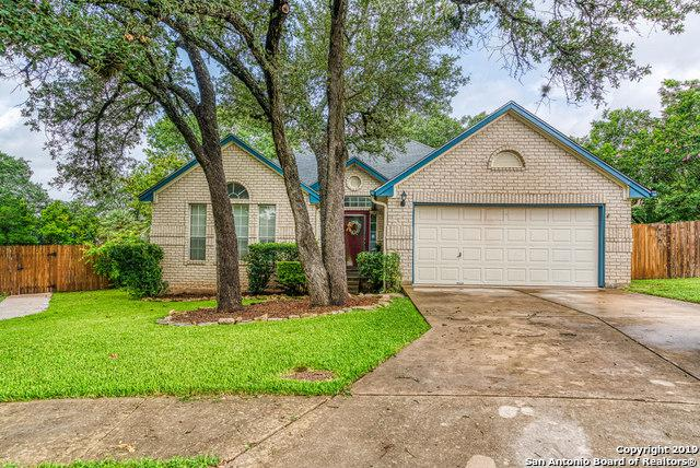 1119 Baybrook, San Antonio, TX 78253 (MLS #1393780) :: BHGRE HomeCity