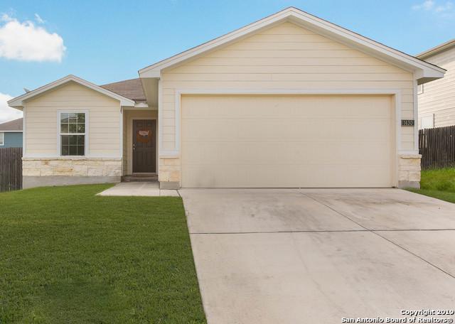 1430 Frio Run, San Antonio, TX 78245 (MLS #1393781) :: BHGRE HomeCity