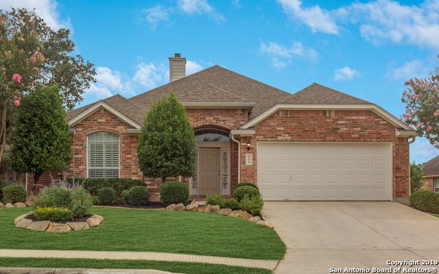 806 Steubing Oaks, San Antonio, TX 78258 (MLS #1393788) :: BHGRE HomeCity