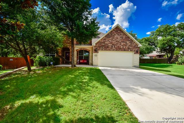 4519 James Bowie, San Antonio, TX 78253 (MLS #1393791) :: BHGRE HomeCity