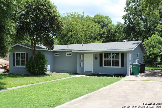 142 E Palfrey St, San Antonio, TX 78223 (MLS #1393792) :: BHGRE HomeCity