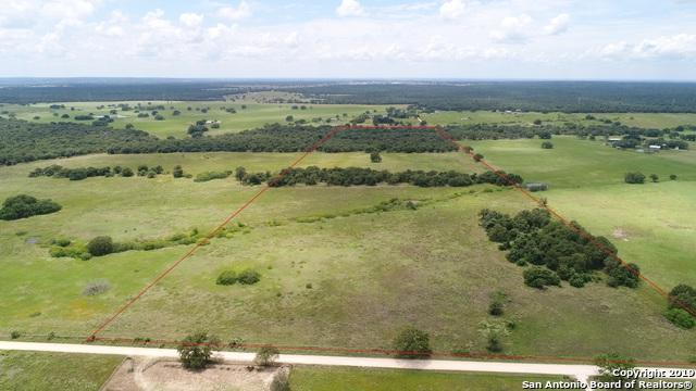 0 Cr 429, Tract 2, Stockdale, TX 78160 (MLS #1393815) :: The Mullen Group | RE/MAX Access