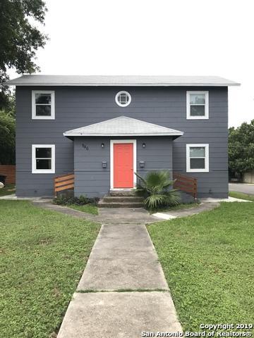 946 W Magnolia Ave, San Antonio, TX 78201 (MLS #1393831) :: Alexis Weigand Real Estate Group