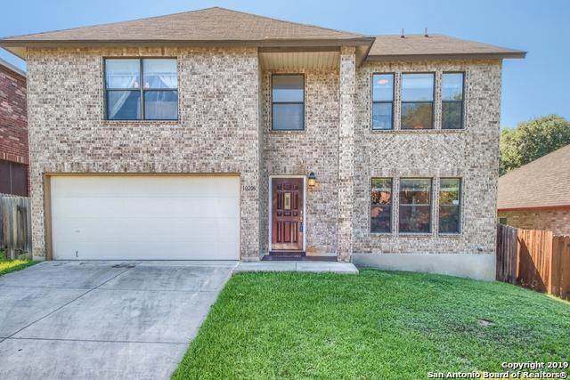 10206 Windstone Creek, San Antonio, TX 78254 (MLS #1393840) :: Glover Homes & Land Group