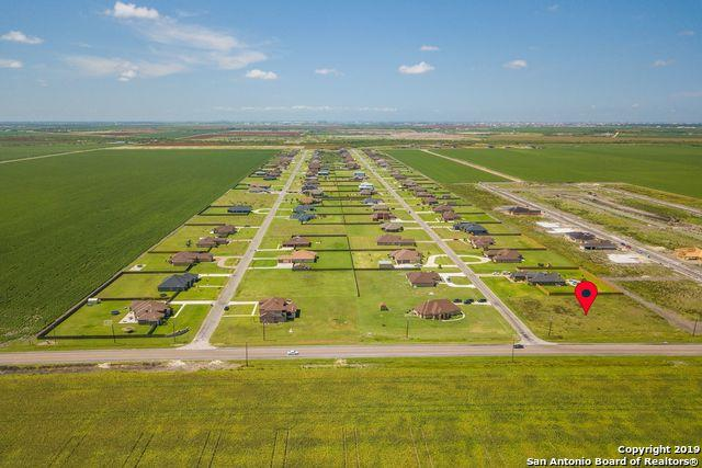 2490 Digger Ln, Corpus Christi, TX 78415 (MLS #1393848) :: Alexis Weigand Real Estate Group